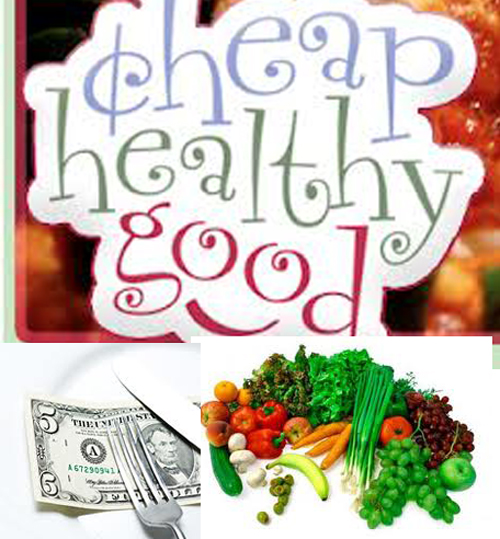 Foods That Can Make You Healthy N Wealthy
